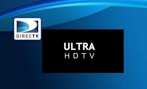 DirecTV выразил полную готовность к Ultra HDTV