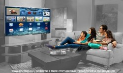 Будущее ТВ-приставок глазами Cisco