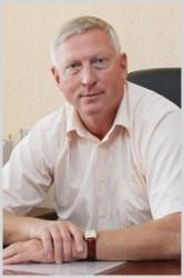 Сергей Алексеевич Гераськин, занимающий пост первого заместителя главы администрации города Каменск-Уральска