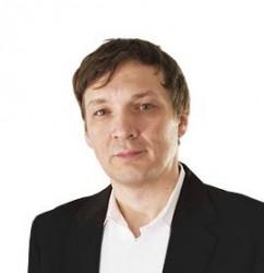 Иван Пупырев, занимающий пост директора отдела взаимодействия в Disney Research