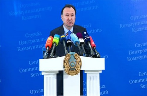 Казахские каналы, которые не будут придерживаться казахскоязычного контента, лишатся лицензии