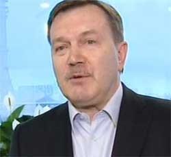 Павел Корчагин, генерального директор «Студии 2В»