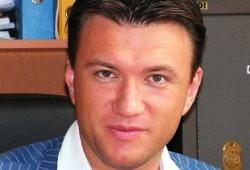 Алексей Кроль, генеральный директор Viasat