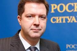 Максим Ксензов, заместитель руководителя «Роскомнадзора»