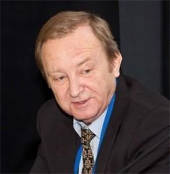 Владимир Лившиц, советник президента ассоциации НАТ