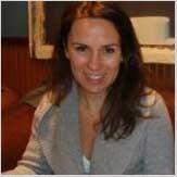 Лиз Хиггинс (Liz Higgins), директор по развитию и стратегии A+E Networks на территории европейских стран
