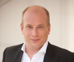 Федор Огарков, директор «Медиа Группа Украина»