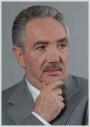 Эдуард Сагалаев, президент ассоциации НАТ