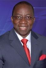 Брахима Сану, директор бюро развития электросвязи МСЭ