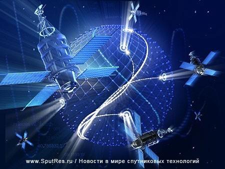 Нас ожидает более тысячи новых спутников