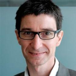 Марк Харрисон, занимающий должность инспектора видеопроизводства BBC North