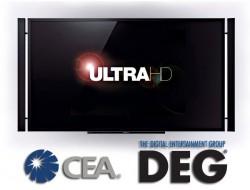 CEA и DEG решили поддержать развитие Ultra HD