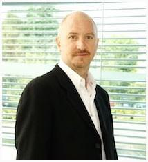Филлип Лафф, вице-президент и исполнительный директор Discovery Networks в Северо-Восточной Европе
