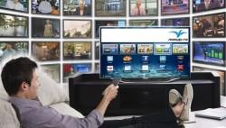 Интеллектуальный телегид от Лыбидь ТВ