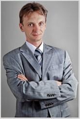 Юрий Крайняк, управляющий партнер юридической компании Jurimex