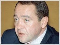 холдинг «Газпром-Медиа», возглавляемый Михаилом Лесиным