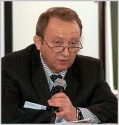 Владимир Лившиц, советник президента НАТ