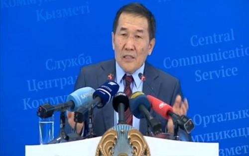 В Казахстане будет создан комплекс по сбору спутников