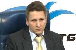 """Вячеслав Мордачев, директор спутниковой платформы """"Лыбидь ТВ"""""""