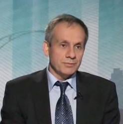 """Николай Орлов, Генеральный директор телекомпании """"Первый ТВЧ"""""""