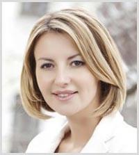 Ольга Паскина, президент «Профмедиа»