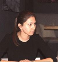 """Анна Рыжикова, занимающая должность директора по маркетингу и развитию цифрового ТВ и проводного интернета в компании """"ВымпелКом"""""""