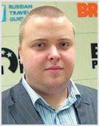 Федор Стрижков, генеральный директор Bridge Media