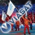 Viasat с семью каналами на Олимпийских Играх