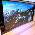 На выставке CES 2014 были представлены новинки крупнейших производителей ТВ