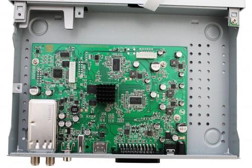 Ресивер GS U510 - Материнская плата GS U510