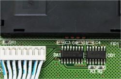 Спутниковый ресивер GS U510 производства GS Group - Картоприемник GS U510