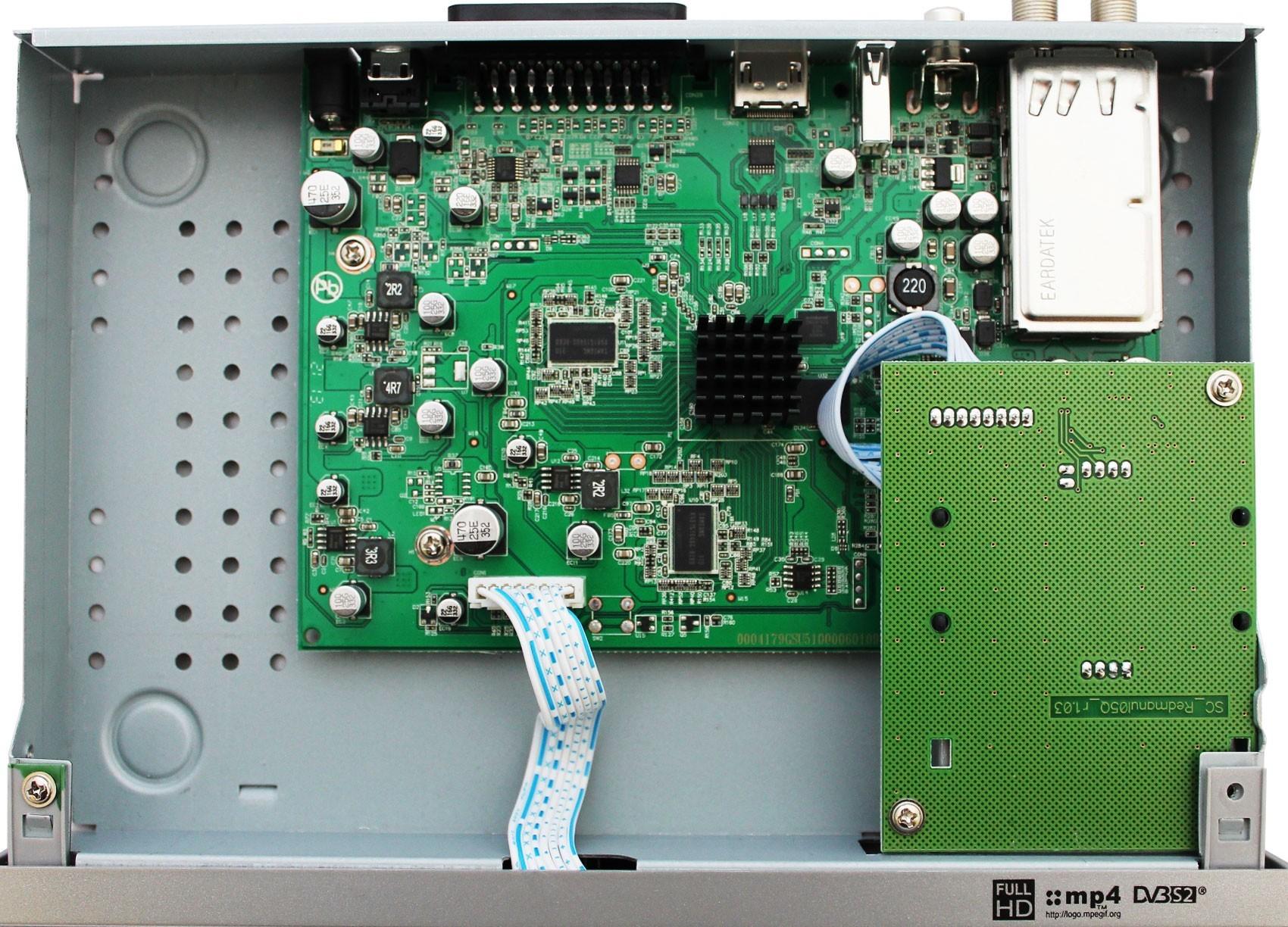 ресивер gs 8306s инструкция