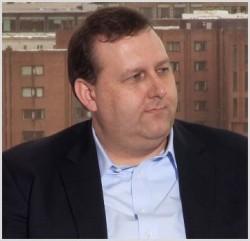 Джефф Ваткотт (Jeff Whatcott), директор по маркетингу Brightcove