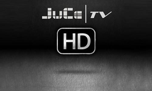 """""""JuCeTV"""" будет вещать в формате высокой четкости"""