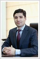 Куат Бахридинов, Генеральный директор Digital TV
