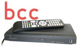 Цифровая абонентская приставка (кабельное и спутниковое ТВ, IPTV) – компания BCC