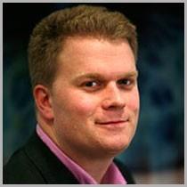 Симон Гантлет (Simon Gauntlett), технический директор DTG