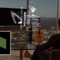 CES 2014: InAiR - система дополненного телевидения, отображающая информацию из Интернета