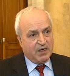 Ион Бостан, ректор ТУМ, Молдова