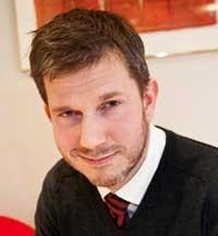 Пер Лоренц (Per Lorentz), руководитель группы по связям с общественностью MTG