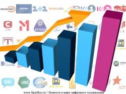 StarLightMedia признан лидером 2013 года