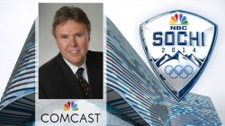 Comcast будет транслировать Олимпийские игры в формате 4К
