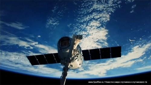 SpaceX запустила коммерческий спутник «Thaicom-6»