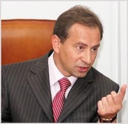 Николай Томенко, Депутат Рады Украина