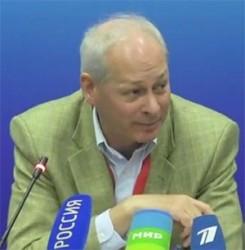 Волин Алексей Константинович, заместитель Министра связи и массовых коммуникаций Российской Федерации