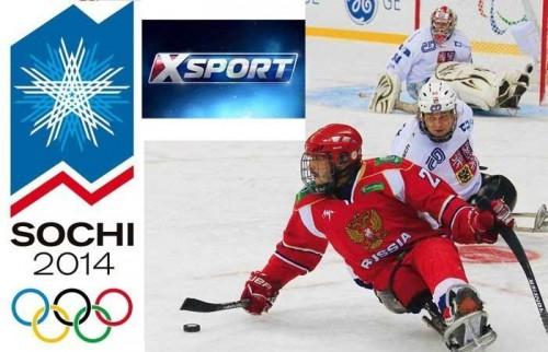 Телеканал Xsport получил права на трансляцию хоккейных матчей сочинской Олимпиады
