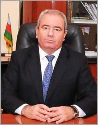 Али Аббасов (Əli Məmməd oğlu Abbasov), министр связи и информационных технологий Азербайджана
