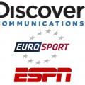 """""""Discovery"""" хочет приблизить наполнение Eurosport к ESPN"""