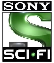 телеканал Sony Sci-Fi