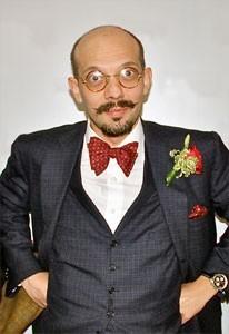 Роман Толокнов, директор департамента анонсов и креативный продюсер РЕН ТВ